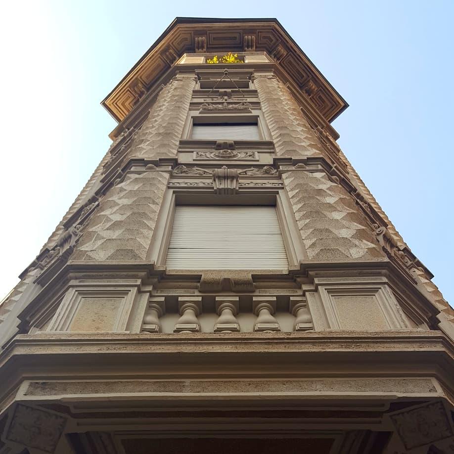 Torino, quartiere San Donato
